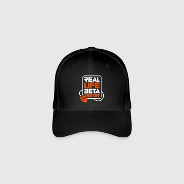 Real Life Beta Testers! - Flexfit Baseball Cap