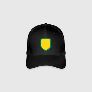 Shield - Flexfit Baseball Cap