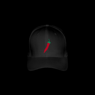 chilli - Flexfit Baseball Cap