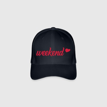 weekend - Casquette Flexfit