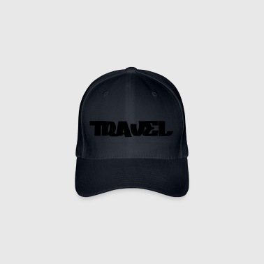 travel - Flexfit baseballcap