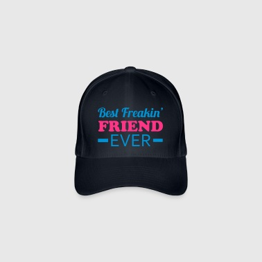 Best Friend - Casquette Flexfit