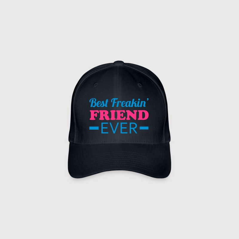 Best Friend - Flexfit Baseball Cap