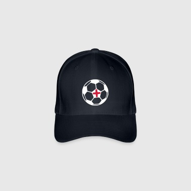 BALL (withStGeorgeCross) - Gorra de béisbol Flexfit