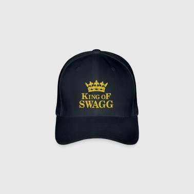 King of SWAGG - Flexfit Baseball Cap