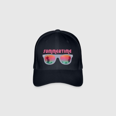 summertime sunglasses - Casquette Flexfit