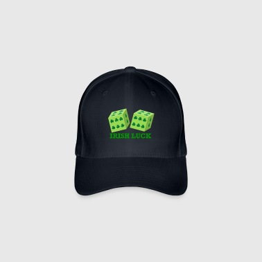 Irish luck - Flexfit Baseball Cap