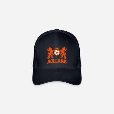 Oranje holland / nederlands elftal / the netherlands - Flexfit baseballcap