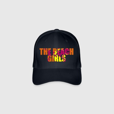 the beach girls - Flexfit lippis