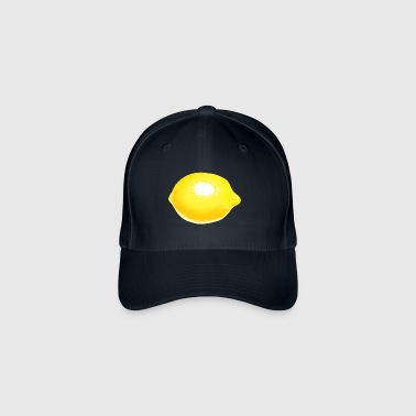 Lemon - Flexfit Baseball Cap