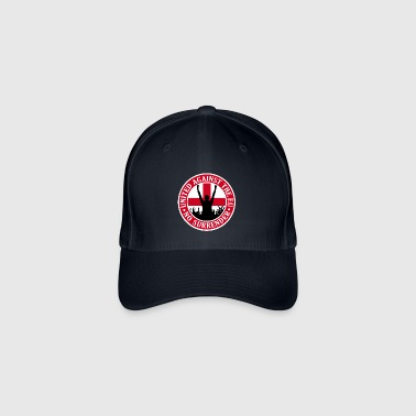 Eu Anti EU England - No Surrender - Flexfit Baseball Cap