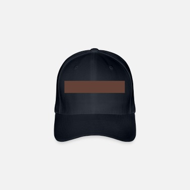 Strip strip - Flexfit baseballcap