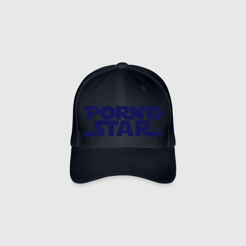 Porno Star - Flexfit Baseball Cap