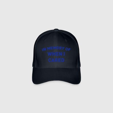 A REMINDER AS IT HAS ME ITCHING - Flexfit Baseball Cap