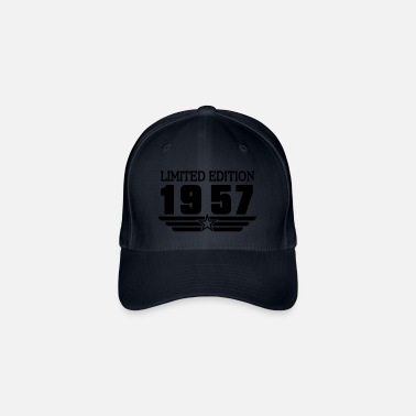 1957 1957 Birthday - Flexfit Baseball Cap