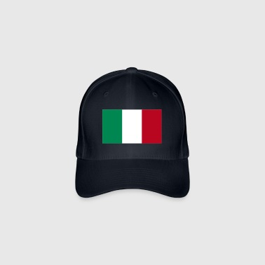 Drapeau national du Mexique - Casquette Flexfit