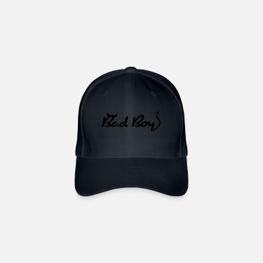 Bad Boy Bad Boy! - Flexfit Baseball Cap