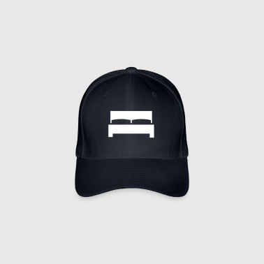 Bed - Flexfit Baseball Cap