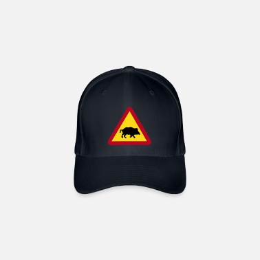 So sign so - Flexfit baseballcap