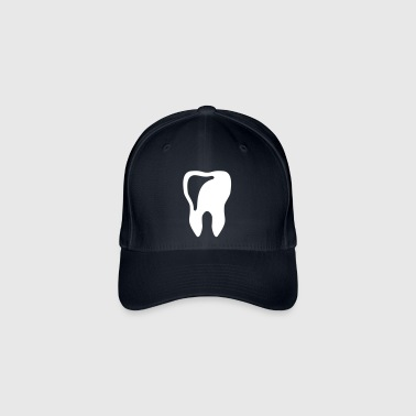 Tooth Tooth - Flexfit Baseball Cap