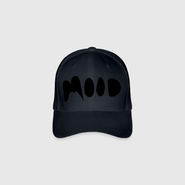 MOOD - Flexfit Baseball Cap
