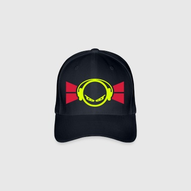 sound - Flexfit Baseball Cap