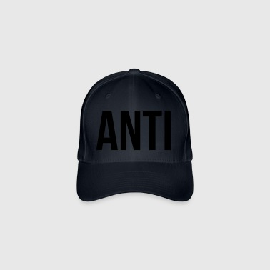 anti - Flexfit baseballcap