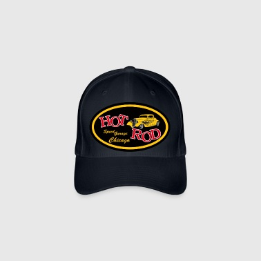 speed garage - Casquette Flexfit