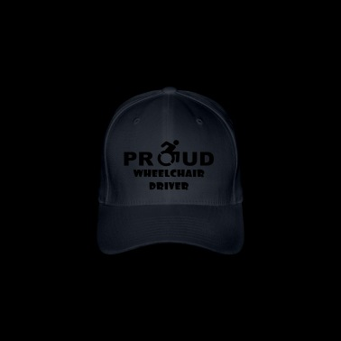 Proud - Flexfit Baseball Cap