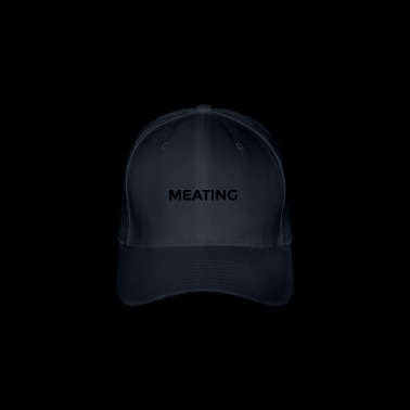 Meating - Flexfit Baseball Cap