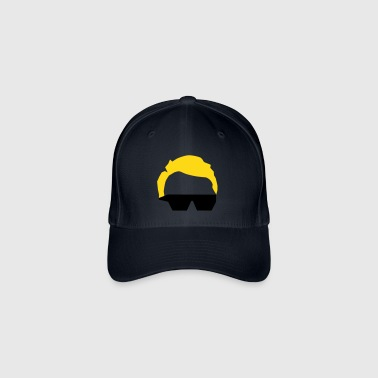 hit - Flexfit baseballcap