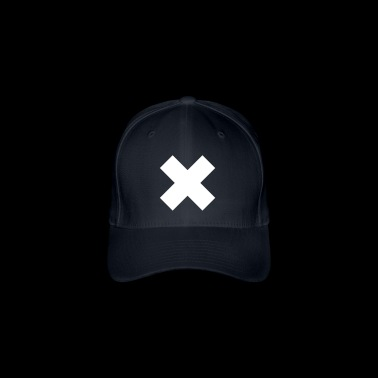 Swiss - Flexfit Baseball Cap