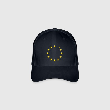 Europe flag loses Great Britain - Flexfit Baseball Cap