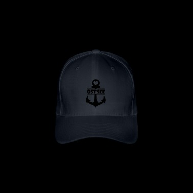 Anchor Baltic Sea - Flexfit Baseball Cap