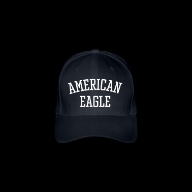 American Eagle - Flexfit Baseball Cap