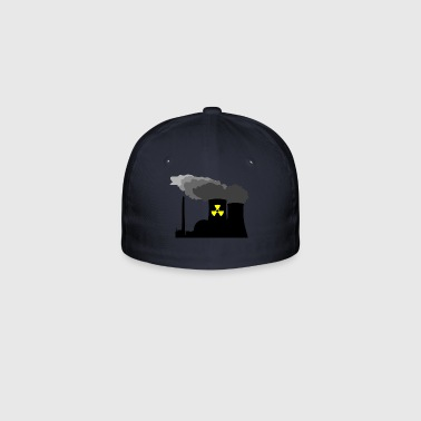 Nuclear Power - Flexfit Baseball Cap