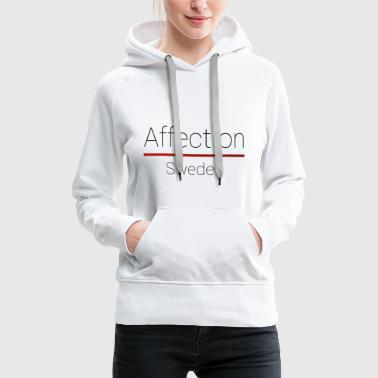 Affection Sweden - Women's Premium Hoodie