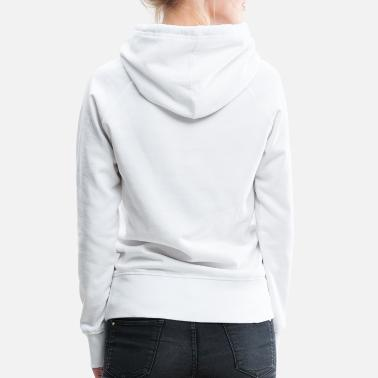 Plain The Long Way Home Hoodies & Sweatshirts - Women's Premium Hoodie