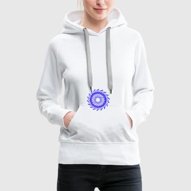 Ring of luck - Women's Premium Hoodie