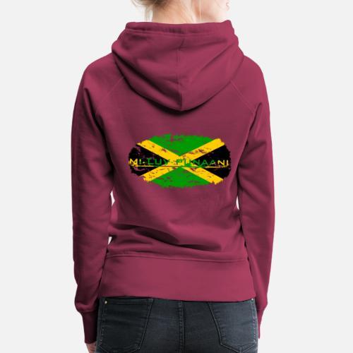 Jamaika musta pillua