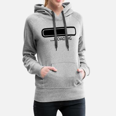 Download loading_gl1 - Women's Premium Hoodie