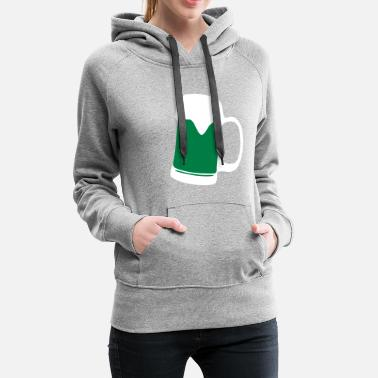 Irish Beer Irish Beer - Women's Premium Hoodie