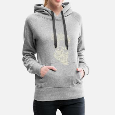 Highway To Hell Highway to Hell - Frauen Premium Hoodie