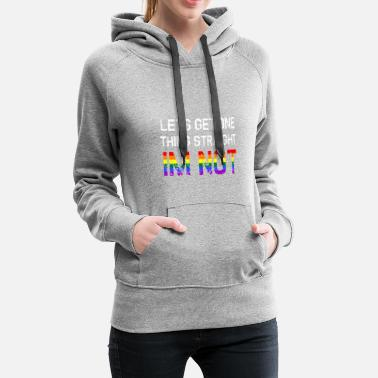 Out Outing - Women's Premium Hoodie