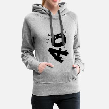 Forty roaring forty - Women's Premium Hoodie