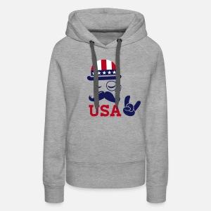 j-adore-i-love-la-mode-americain-vintage-sir-avec-moustache-et-chapeau-de-drapeau-usa-pour-sport-champion-fierte-elections-voter-amerique-t-shirts-sweat-  ... 79a98a765d6