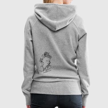 to-be-one-of-a-kind * Be unique - Women's Premium Hoodie