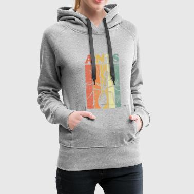 Ant queen insect animal nature gift - Women's Premium Hoodie