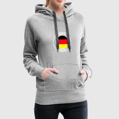 CHURCHES - Women's Premium Hoodie