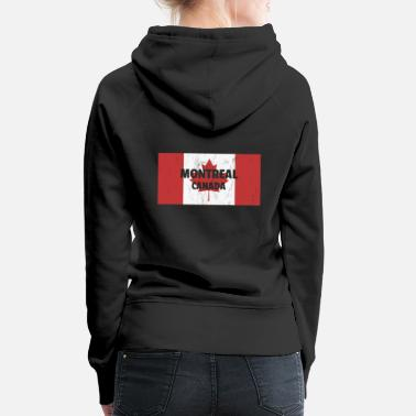 Sweat Shirts Montreal A Commander En Ligne Spreadshirt